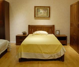 天坛家具,床架,床