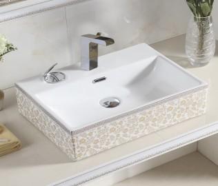 丰华卫浴,镀铬龙头,纯铜龙头