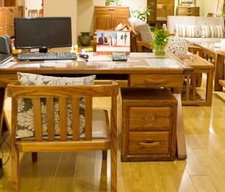 天坛家具,抽屉柜,实木家具