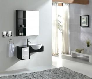 壁挂杯架,丰华卫浴,铜镀铬