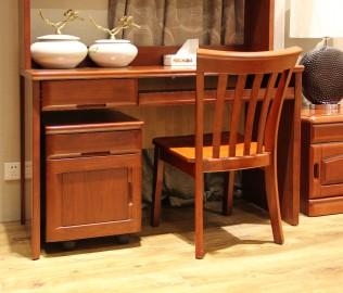 天坛家具,活动柜,实木家具