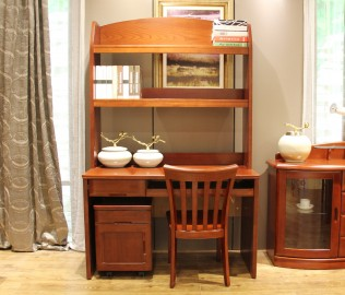 天坛家具,字台,电脑桌