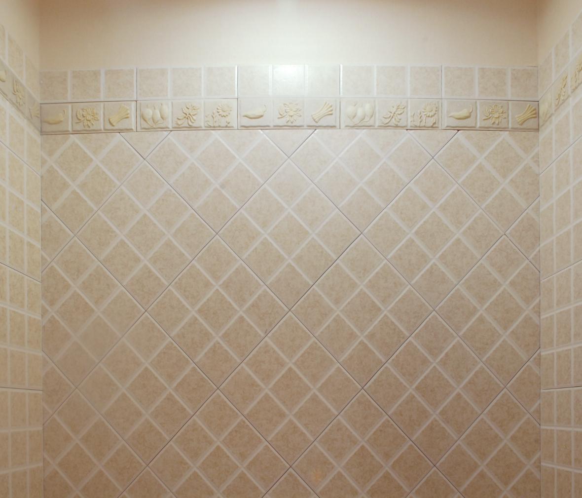 浴室墙砖贴图素材