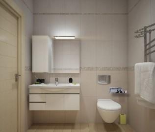 丰华卫浴,卫生纸架,铜镀铬