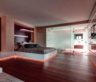 必美地板,复合实木,鸡翅木