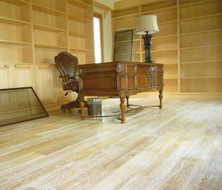 必美地板,复合实木,橡木材质