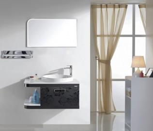 丰华卫浴,毛巾架,铜镀铬