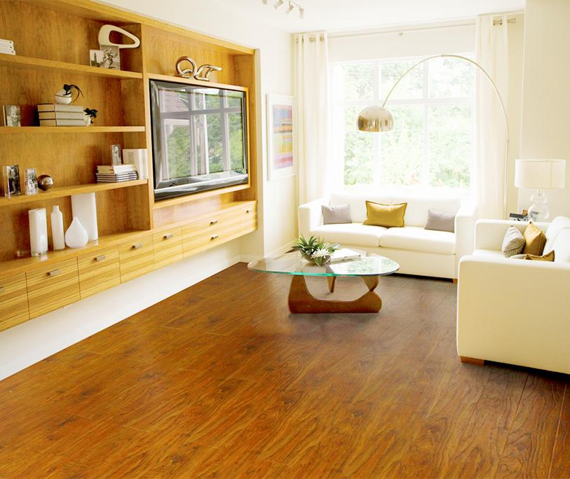 大自然地板 mg0022型号 美洲印橡 高密度板 适用于地暖