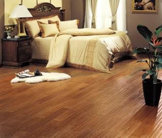 必美地板,复合实木,玛宝木