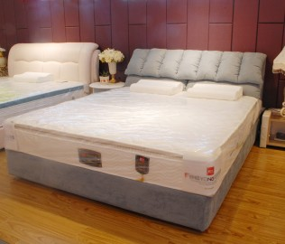 凤阳床垫,凤凰于飞,弹簧床垫