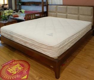 大自然,棕床垫,天丝面料