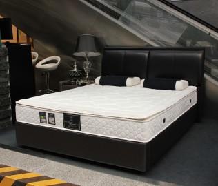 朗乐福,弹簧床垫,床垫