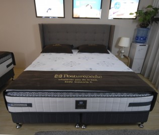 丝涟,床垫,双人床垫