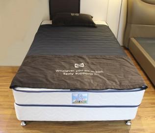 丝涟,床垫,弹簧床垫