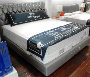 美国舒达,床垫,双人床垫