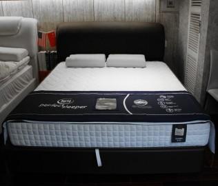 美国舒达,海绵弹簧,床垫