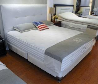 金可儿,床垫,双人床垫