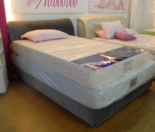 穗宝,床垫,弹簧床垫