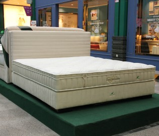 吉梦达,绿芯硬,乳胶床垫
