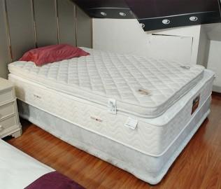 蕾丝床垫,双人床垫,乳胶床垫