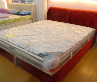 穗宝床垫,弹簧床垫,双人床垫