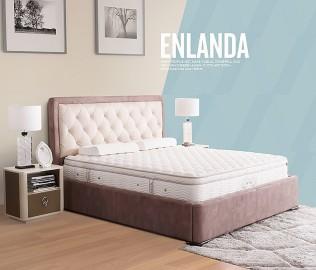 爱蒙,床垫,双人床垫