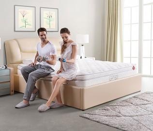 爱蒙,床垫,弹簧床垫