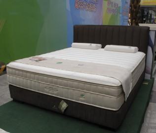 吉梦达,乳胶床垫,护脊功能