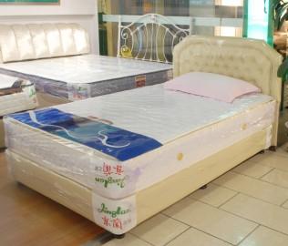 京兰,京兰床垫,弹簧床垫