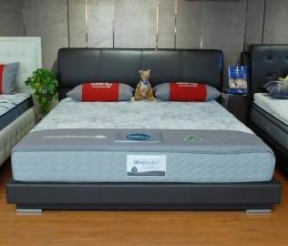 造梦者,爱抚,弹簧床垫