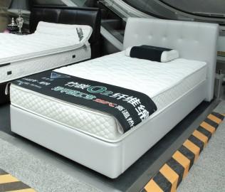 朗乐福,床垫,单人床垫