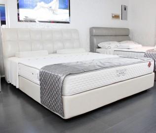 爱蒙,床架,双人床