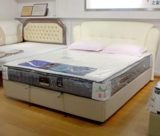 京兰床垫,床垫,弹簧床垫