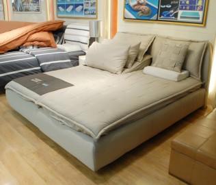蒙丽,弹簧床垫,单人床垫