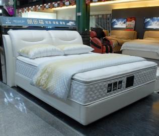 朗乐福,乳胶床垫,双人床垫
