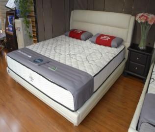 造梦者,弹簧床垫,护脊功能
