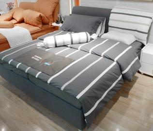 蒙丽,床垫,弹簧床垫