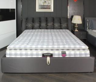 欧嘉璐尼,乳胶床垫,双人床垫