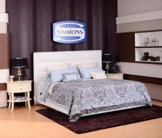 席梦思,床垫,弹簧床垫