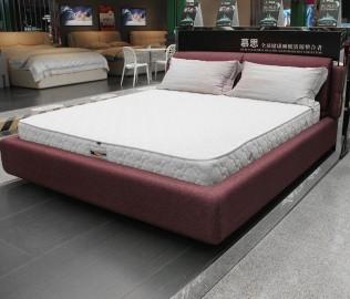 慕思凯奇,弹簧床垫,双人床垫