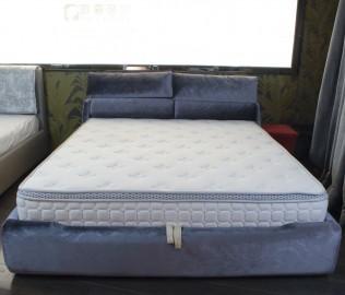 欧嘉璐尼,乳胶床垫,护脊功能