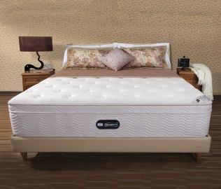 席梦思,弹簧床垫,双人床垫