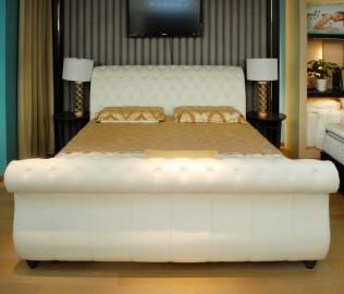 邓禄普,乳胶床垫,双人床垫