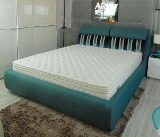爱依瑞斯,乳胶床垫,双人床垫