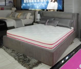 爱依瑞斯,弹簧床垫,双人床垫