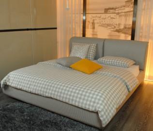 思利明兰,床垫,双人床垫