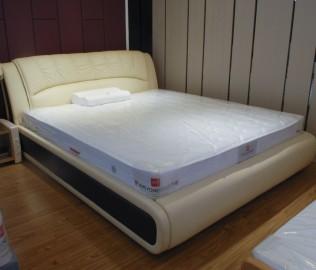 凤阳床垫,弹簧床垫,护脊功能