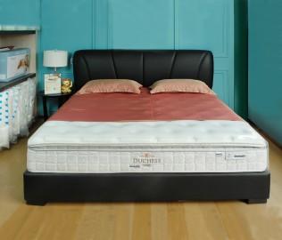 邓禄普,床垫,双人床