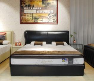伊曼豪斯,双人床垫,弹簧床垫