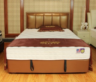 伊曼豪斯,弹簧床垫,双人床垫